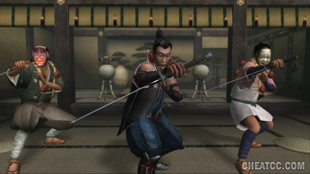 Liberty Auto Sales >> Way of the Samurai 3 Review for Xbox 360