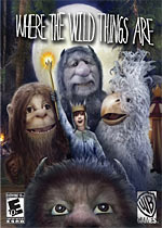 Where the Wild Things Are box art
