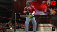 WWE '13 Screenshot - click to enlarge